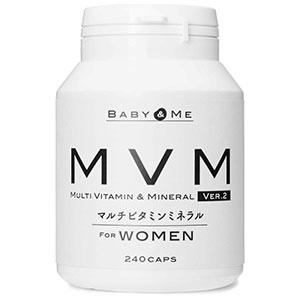 MVM 産婦人科クリニックさくら サプリメント
